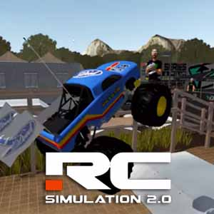 Buy RC Simulation 2.0 CD Key Compare Prices