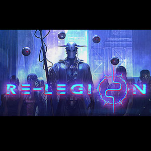 Buy Re-Legion CD Key Compare Prices