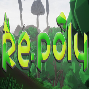 Re poly