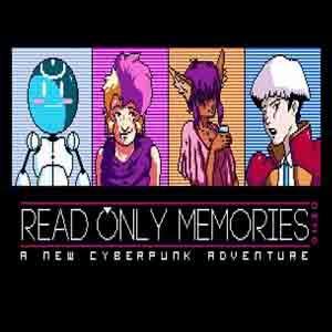 Buy Read Only Memories CD Key Compare Prices