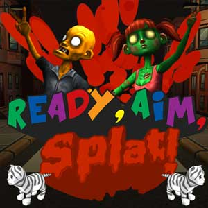 Buy Ready Aim Splat CD Key Compare Prices