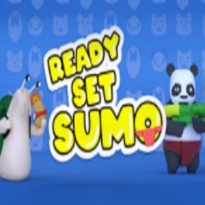 Ready Set Sumo