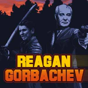 Buy Reagan Gorbachev CD Key Compare Prices