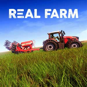 Buy Real Farm PS4 Compare Prices