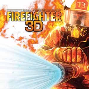 Buy Real Heroes Firefighter 3D Nintendo 3DS Download Code Compare Prices