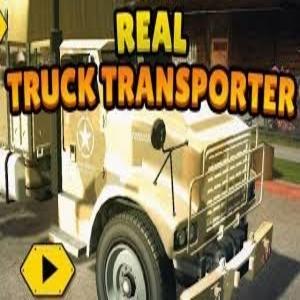 Real Truck Transporter