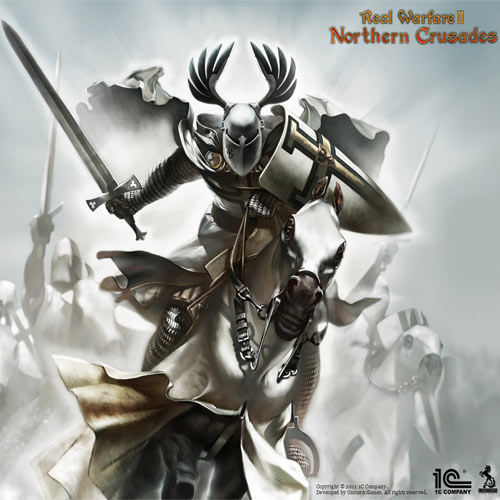 Buy Real Warfare 2 Northern Crusades CD KEY Compare Prices