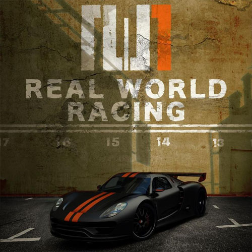 Buy Real World Racing CD Key Compare Prices