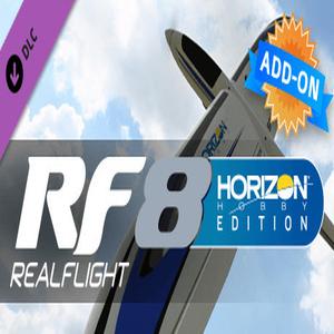 RealFlight 8 Horizon Hobby Edition Add On