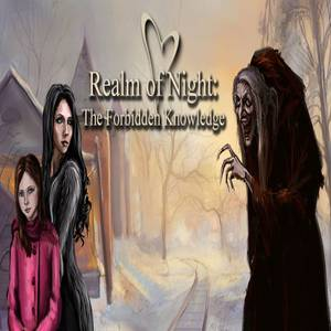 Realm of Night The Forbidden Knowledge