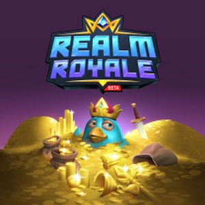 Buy Realm Royale Crowns PS4 Compare Prices