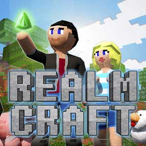 Buy RealmCraft CD Key Compare Prices