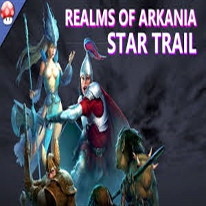 Realms of Arkania Star Trail