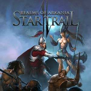 Buy Realms of Arkania Star Trail CD Key Compare Prices