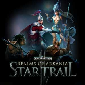 Buy Realms Of Arkania Startrail PS4 Compare Prices