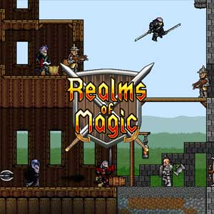 Buy Realms of Magic CD Key Compare Prices