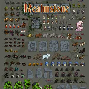 Buy Realmstone CD Key Compare Prices