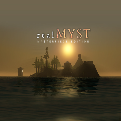 Buy Realmyst Masterpiece CD Key Compare Prices