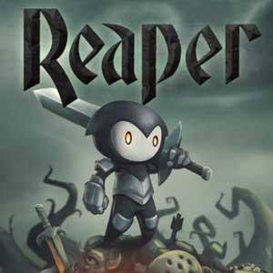 Reaper Tale of a Pale Swordsman