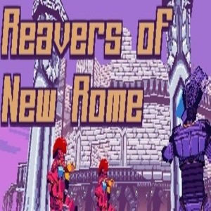 Reavers of New Rome