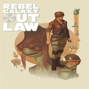 Buy Rebel Galaxy Outlaw Xbox Series Compare Prices