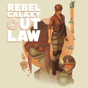 Buy Rebel Galaxy Outlaw Xbox One Compare Prices