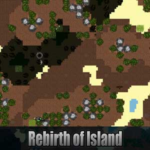 Buy Rebirth of Island CD Key Compare Prices