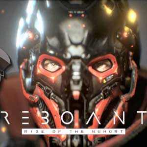Buy Reboant Endless Dawn CD Key Compare Prices