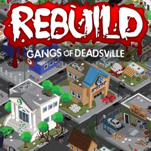 Buy Rebuild 3 Gangs of Deadsville CD Key Compare Prices