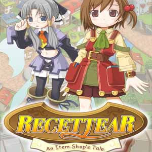 Buy Recettear an Item Shops Tale CD Key Compare Prices