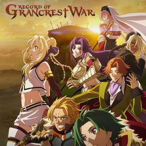 Buy Record of Grancrest War PS4 Compare Prices