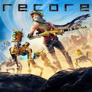 Buy ReCore Xbox Series Compare Prices