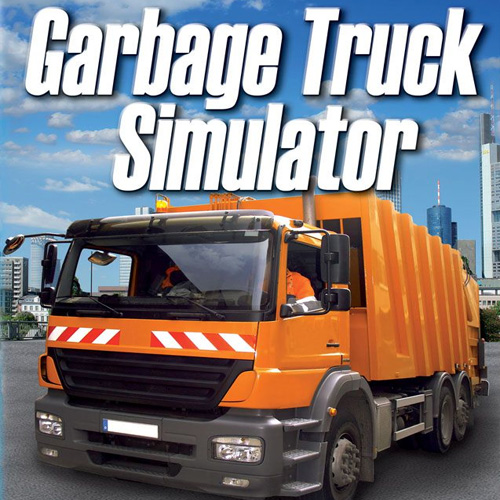 Buy RECYCLE Garbage Truck Simulator CD Key Compare Prices