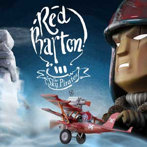 Buy Red Barton and The Sky Pirates CD Key Compare Prices