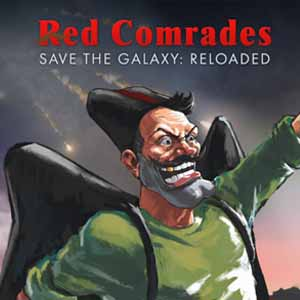 Buy Red Comrades Save the Galaxy Reloaded CD Key Compare Prices