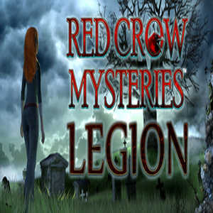 Buy Red Crow Mysteries Legion Nintendo Switch Compare Prices