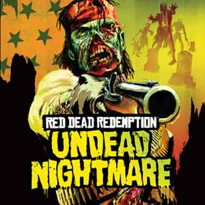 Buy Red Dead Redemption Undead Nightmare Xbox 360 Code Compare Prices