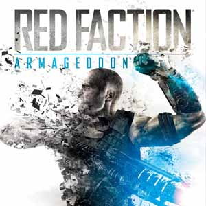 Buy Red Faction Armageddon Xbox 360 Code Compare Prices