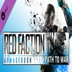 Red Faction Armageddon Path to War