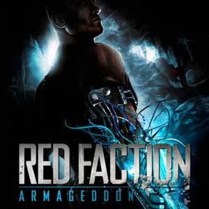 Buy Red Faction Armageddon Recon Pack CD Key Compare Prices
