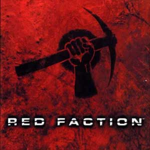 Buy Red Faction CD Key Compare Prices