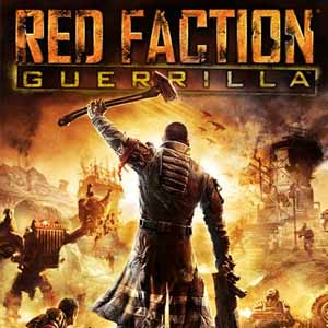 Buy Red Faction Guerilla Xbox 360 Code Compare Prices