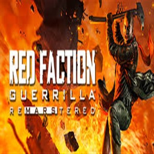 Buy Red Faction Guerrilla Re Mars Tered Nintendo Switch Compare Prices