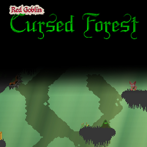 Buy Red Goblin Cursed Forest CD Key Compare Prices