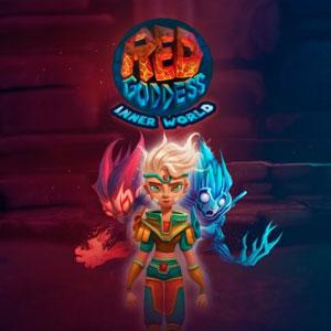 Red Goddess Inner World