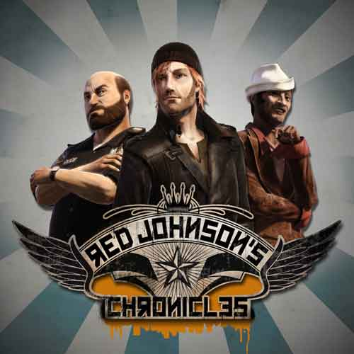 Buy Red Johnson s chronicles CD KEY Compare Prices