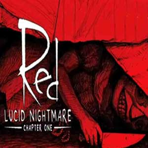 RED Lucid Nightmare