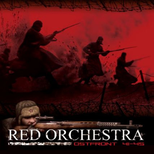 Buy Red Orchestra Ostfront 41-45 CD Key Compare Prices