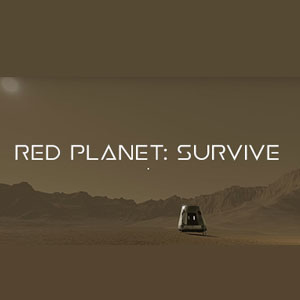 Red Planet Survive