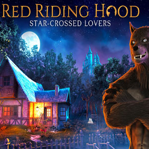 Red Riding Hood Star Crossed Lovers